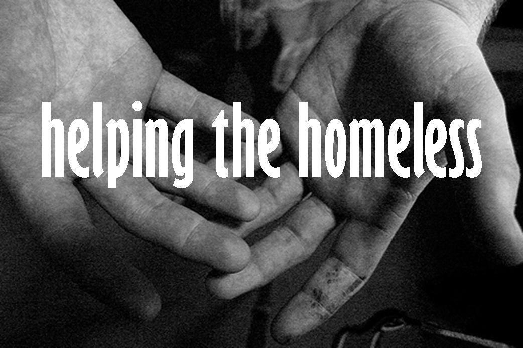 how can we help the homeless We can end the homelessness crisis by stabilizing people through shelter, moving them into permanent housing, and implementing assistance programs to keep them in their housing, we can not only reduce, but eliminate, homelessness in new york city.